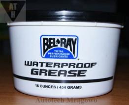 Smar wodoodporny WATERPROFF GREASE