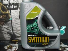 Olej silnikowy Syntium 1000 10W-40