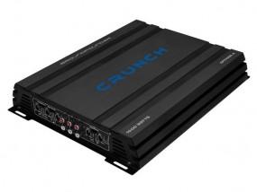 Wzmacniacz samochodowy Crunch GPX 1000.4