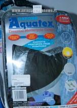 Pokrowiec motocyklowy Aquatex