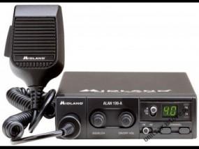 Radio CB ALAN 199-PL