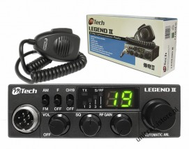 Radio CB M-TECH LEGEND II