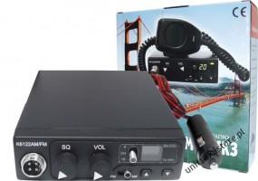 Radio CB ONWA MK-3 6122