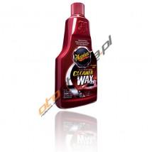 Cleaner Wax Liquid