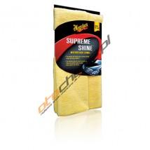 Supreme Shine Microfiber - Ręczniczek z microfibry do czyszczenia i p