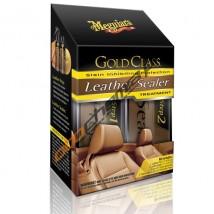 Leather Guard - System do pielęgnacji tapicerki skórzanej