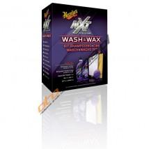 Nxt Generation Wash and Wax Kit -Zestaw do pielęgnacji samochodu