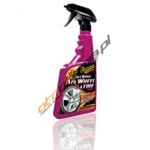 Hot Rims All Wheel & Tire Cleaner - Środek do czyszczenia felg i opon