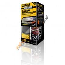 Heavy Duty Headlight Restoration Kit - Zestaw do renowacji bardzo znis