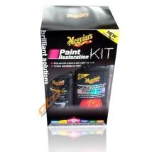 Paint Restoration Kit - Kompletny zestaw do renowacji i ochrony lakier