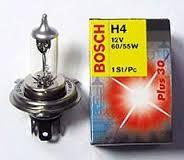 Żarówka Bosch Plus 30 H4 12V 60/55W