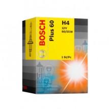 Żarówka Bosch Plus 60 H4 12V 60/55W