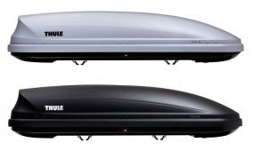 Box bagazowy Thule Pacific 780 Aeroskin szary lub czarny