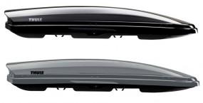 Box bagażowy Thule Motion 900 czarny lub tytanowy