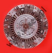 Sprzęgło wiskotyczne (MERCEDES ATEGO) model A9062000822