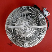 Sprzęgło wiskotyczne (MERCEDES ACTROS z silnikiem OM501) model A5412001622 (A5412001322, A5412000922, A0002008522) Cena brutto: 2152.50 zł