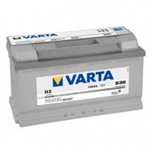 Varta Silver 100Ah  830A H3  Dostawa Gratis