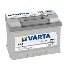Varta Silver 77Ah  780A E44  Dostawa Gratis
