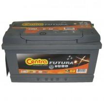 Centra Futura 85Ah 800A CA852 Dostawa Gratis