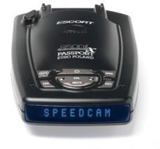 Antyradar Escort 9500iX Euro