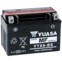 Akumulator motocyklowy YUASA YTX9-BS 8Ah