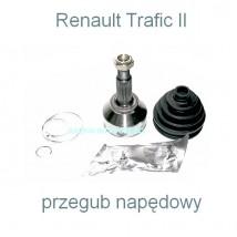 przegub napędowy Renault Trafic II