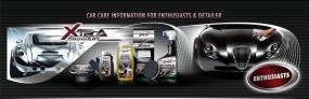 Kosmetyki samochodowe, akcesoria