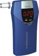 Alkomat DA 5200 Professional