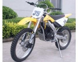 Motocykl crossowy DIABOLINI XB-35 250ccm.