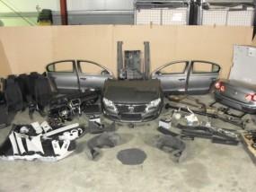 oryginalne, nowe i idealne, pełnowartościowe używane części Audi, Volkswagen, Skoda, Seat