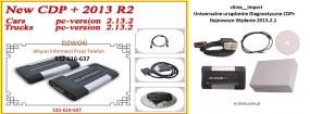 Autocom CDP+ 2013.3 tcs+