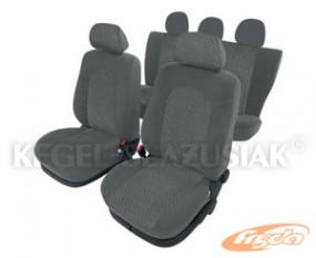 Pokrowce Samochodowe ATLANTIC AIR Bag popielate 5-1192-231-3020