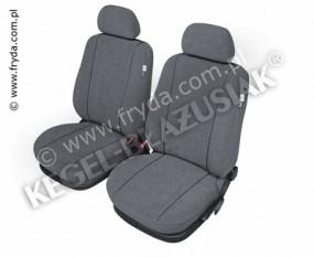 Pokrowce Samochodowe na przednie fotele ELEGANCE front 5-1220-258-3023
