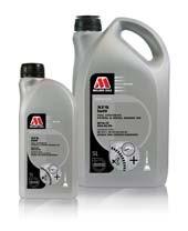 Millers Oils XFS 0W40 5L
