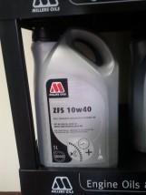 Millers Oils ZFS 10W40 5L