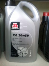 Millers Oils ZSS 20W50 5L