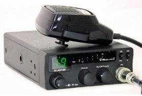cb radio anteny