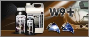 Wosk W9+