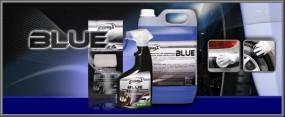 Preparat BLUE - OPONY, VINYL, PLASTIK