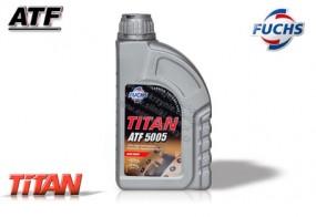 Olej przekładniowy FUCHS TITAN ATF 5005