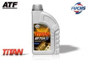 Olej przekładniowy FUCHS TITAN ATF 7134 FE