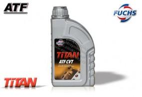 Olej przekładniowy FUCHS TITAN ATF CVT