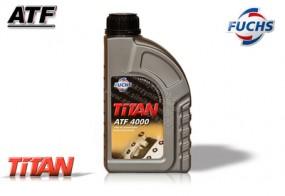 Olej przekładniowy FUCHS TITAN ATF 4000