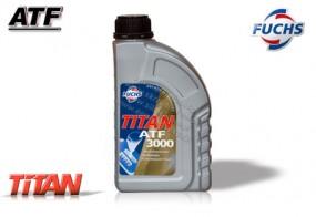 Olej przekładniowy FUCHS TITAN ATF 3000