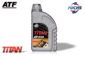 Olej przekładniowy FUCHS TITAN ATF 4134
