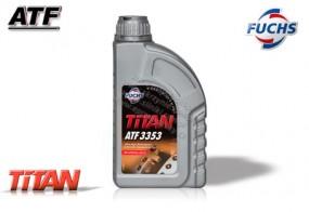Olej przekładniowy FUCHS TITAN ATF 3353