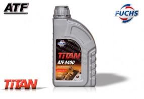 Olej przekładniowy FUCHS TITAN ATF 4400