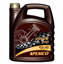 Oleje niemieckie PEMCO