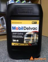 Delvac XHP Extra 10W40 20L
