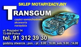 Akcesoria do samochodów osobowych i ciężarowych